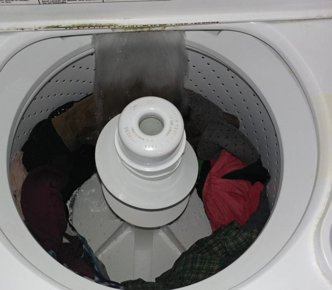 Pro Tips for Doing Laundry