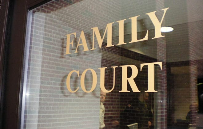 What Is Family Court Like?