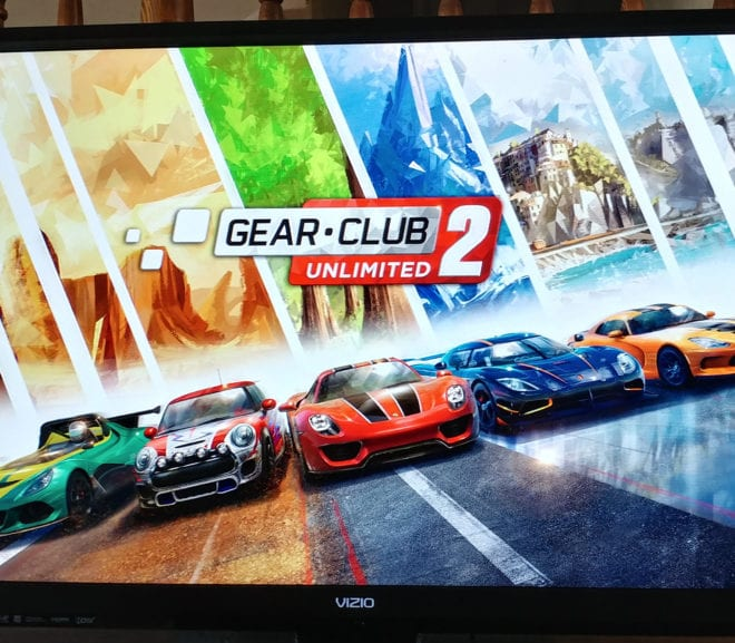 Gear.Club Unlimited 2 is Car Racing Awesomeness For the Nintendo Switch