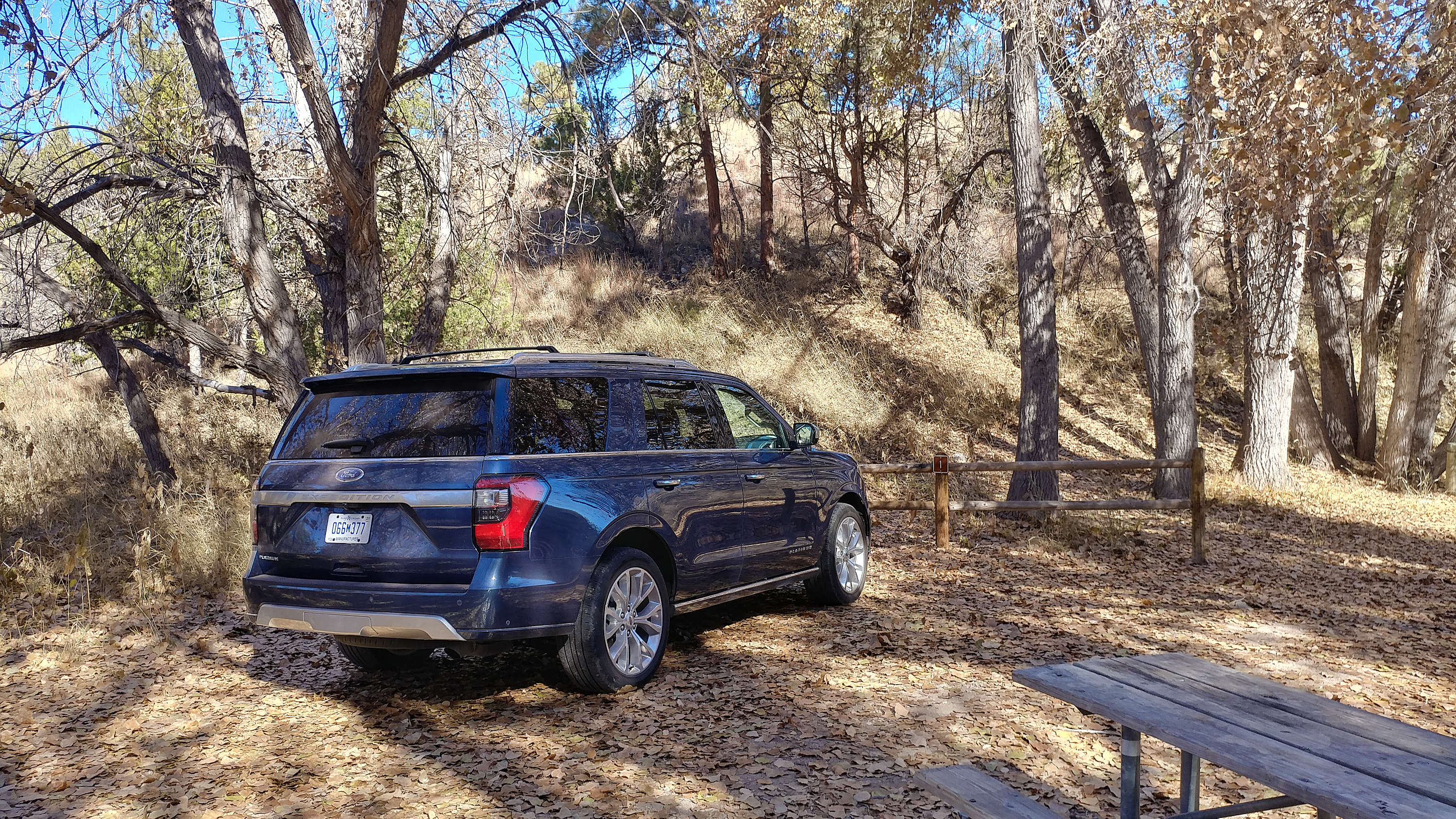 2018 Ford Expedition Changes the SUV Metric | Single Dad Over 40