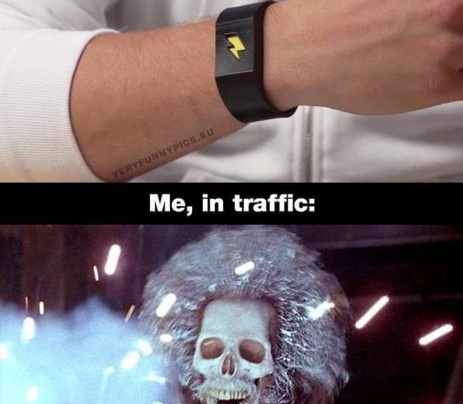 Swear Bracelet